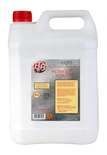 CAR SUPER ActivFoam  antistat.detergent 5,7kg