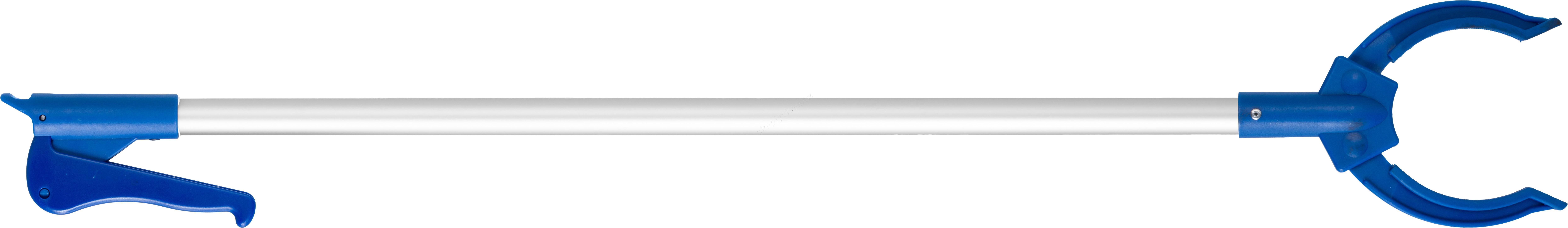 LEWI Gripper kleště - sběrač odpadků plast  150cm, 12504