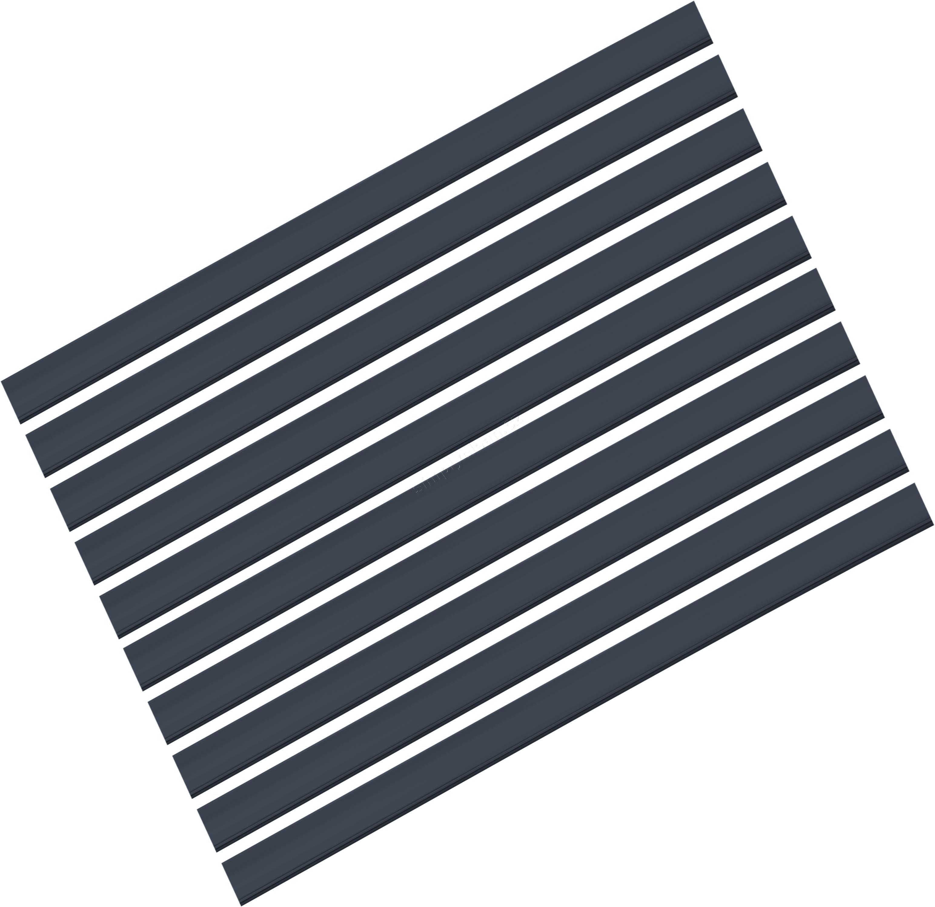 LEWI Guma náhr. pro okenní stěrku SOFT 45cm, 11024